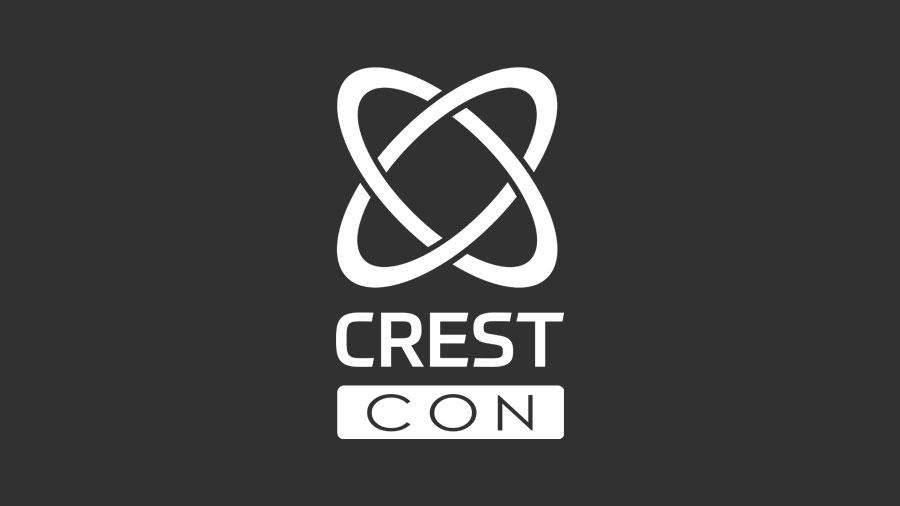 CRESTCon 2019 Video Background
